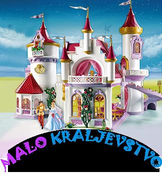 Rođendaonica i igraonica Malo kraljevstvo